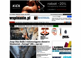 Wspinanie.pl thumbnail