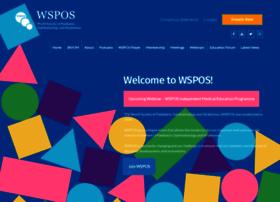 Wspos.org thumbnail