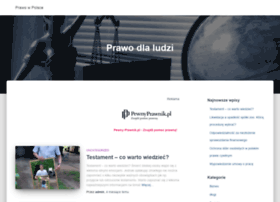 Wszrze.edu.pl thumbnail