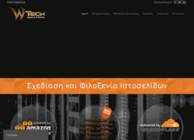 Wtech.gr thumbnail