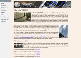Wtfda.org thumbnail
