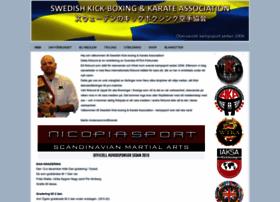 Wtka-sweden.se thumbnail