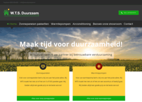 Wts-duurzaam.nl thumbnail