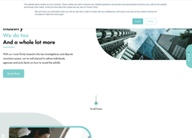 Wttconsulting.co.uk thumbnail
