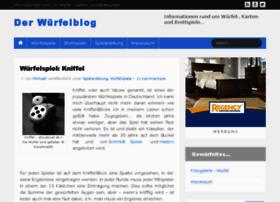 Wuerfelblog.de thumbnail