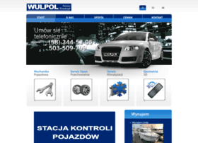 Wulpol.pl thumbnail