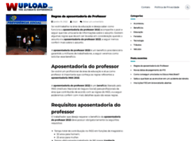 Wupload.com.br thumbnail
