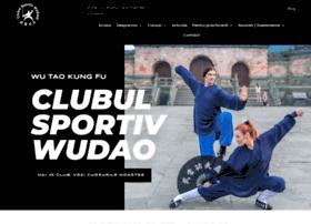 Wutaokungfu.ro thumbnail