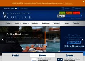 Wvc.edu thumbnail