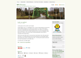 Wvcycling.net thumbnail