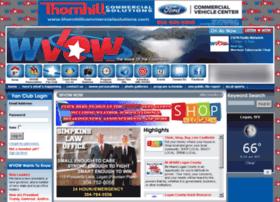 Wvow-fm.fimc.net thumbnail