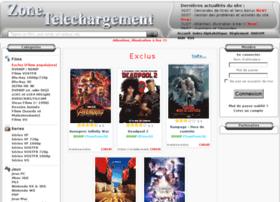 Ww1.zone-telechargement1.org thumbnail