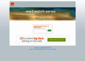Ww3.watch-series.co thumbnail
