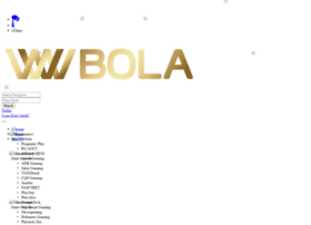 Wwbola.club thumbnail