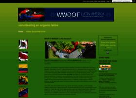 Wwoofcostarica.org thumbnail