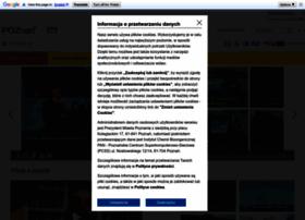 Www.poznan.pl thumbnail