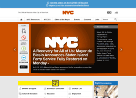 Www1.nyc.gov thumbnail