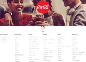 Www2.coca-cola.com thumbnail