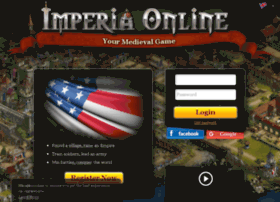 Www22.imperiaonline.org thumbnail