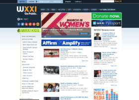 Wxxi.org thumbnail