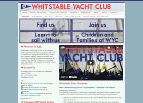Wyc.org.uk thumbnail