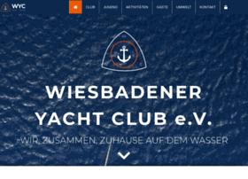 Wycev.de thumbnail