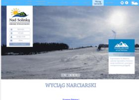 Wyciag-karlikow.pl thumbnail