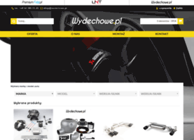 Wydechowe.pl thumbnail