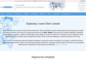 Wyjdzzamnie.pl thumbnail