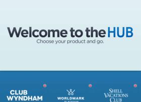 Wyndhaminteractivesaleshub Com At Wi Wyndham Hub