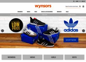 Wynsors.com thumbnail
