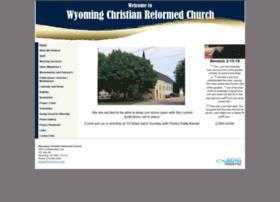 Wyomingcrc.net thumbnail