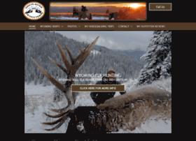 Wyomingoutfitters.net thumbnail