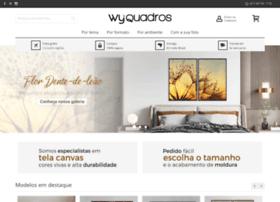 Wyquadros.com.br thumbnail