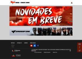 Wyro.com.br thumbnail