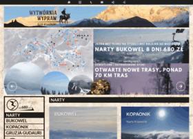 Wytworniawypraw.pl thumbnail