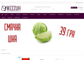 Wzzzuh.com.ua thumbnail