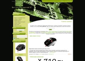 X-710.ru thumbnail