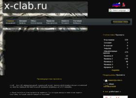 X-clab.ru thumbnail