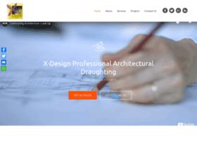 X-designs.co.za thumbnail
