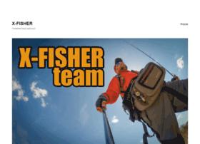 X-fisher.org.ua thumbnail