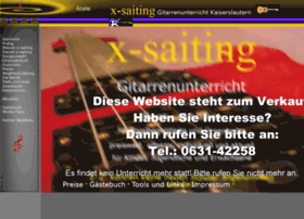 X-saiting.de thumbnail