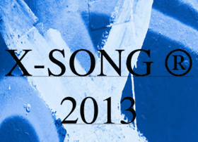 X-song.us thumbnail