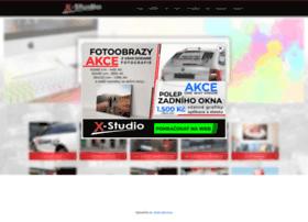 X-studio.cz thumbnail