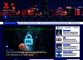 Xahoithongtin.com.vn thumbnail