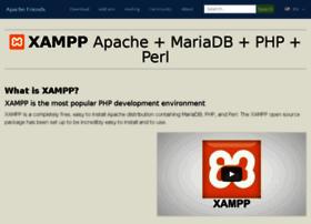 Xampp.de thumbnail