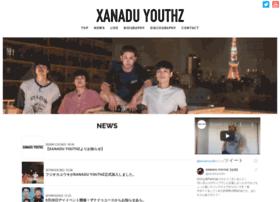 Xanaduyouthz.tokyo thumbnail