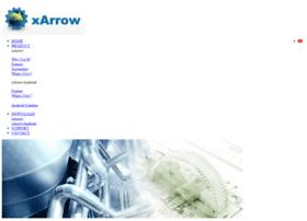 Xarrow.net thumbnail