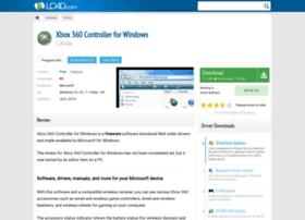 Xbox-360-controller-for-windows.en.lo4d.com thumbnail