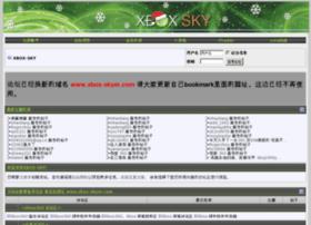 Xbox-sky.org thumbnail